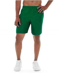Meteor Workout Short-36-Green