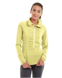 Stellar Solar Jacket-M-Yellow