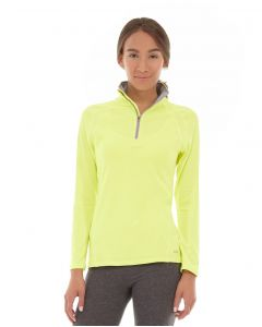 Nadia Elements Shell-M-Yellow